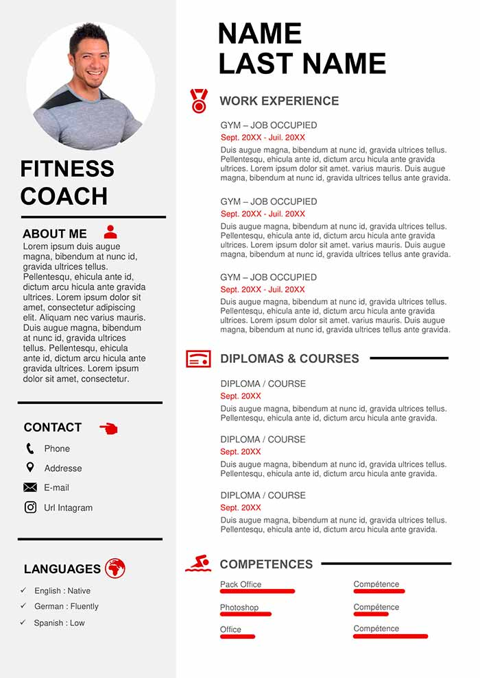 64-sports-coaching-resume Resume Format For Coaching on accomplishments examples, example couselng, helping edit, career objective examples for, line supervisor, objective for head, duties for, words for, good skills have, examples personal corporate,