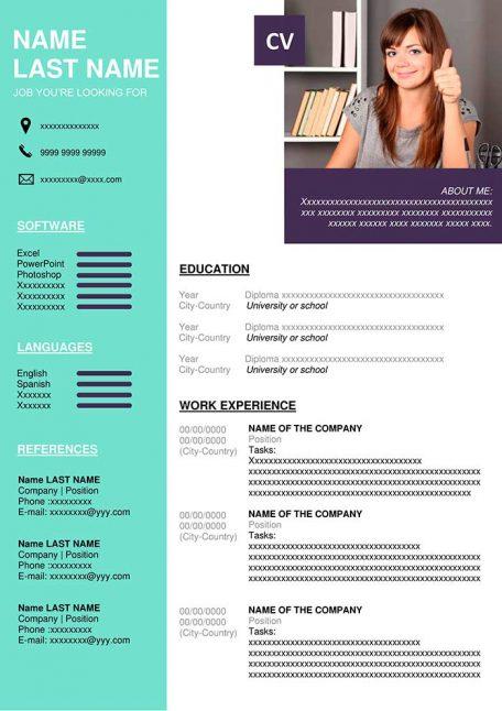 graduate-school-resume-college